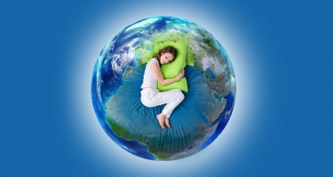 Il 16 Marzo è il World sleep day.
